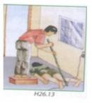 Hoạt động 7 trang 174 sách Tài liệu Dạy – Học Vật lí 7
