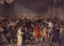 Lập niên biểu các cuộc cách mạng tư sản ở Châu Âu trong những năm 60 của thế kỉ XIX. Những cuộc cách mạng tư sản này đưa đến những kết quả gì?
