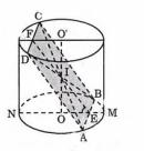 Bài 10 trang 40 SGK Hình học lớp 12