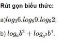 Bài 3 trang 68 SGK Giải tích 12
