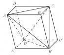 Bài 3 trang 25 SGK Hình học 12
