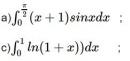 Bài 4 trang 113 SGK  Giải tích 12