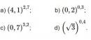 Bài 4 trang 61 SGK Giải tích 12