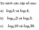 Bài 4 trang 68 SGK Giải tích 12