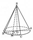Bài 9 trang 40 SGK Hình học lớp 12