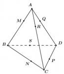 Bài 8 trang 49 SGK Hình học lớp 12