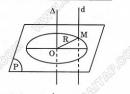 Bài 1 trang 39 SGK Hình học lớp 12