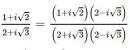 Bài 1 trang 138 SGK Giải tích 12