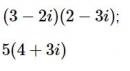 Bài 3 trang 136 SGK Giải tích 12