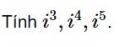Bài 4 trang 136 SGK Giải tích 12