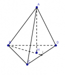 Bài 5 trang 50 SGK Hình học 12