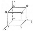 Bài tập 10 - Trang 81 - SGK Hình học 12.