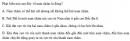 Bài 3 trang 96 Tài liệu Dạy – học Vật lí 9 tập 1