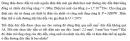 Bài 3 trang 72 Tài liệu Dạy – học Vật lí 9 tập 1