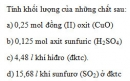 Bài 2 trang 88 Tài liệu dạy - học Hóa học 8 tập 1
