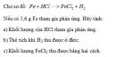 Bài 4 trang 102 Tài liệu dạy - học Hóa học 8 tập 1