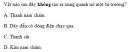 Bài 4 trang 105 Tài liệu Dạy – học Vật lí 9 tập 1