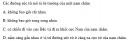 Bài 5 trang 105 Tài liệu Dạy – học Vật lí 9 tập 1