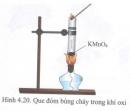 Hoạt động 1 trang 21 Tài liệu dạy - học Hóa học 8 tập 2