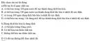Bài 1 trang 77 Tài liệu dạy - học Hóa học 8 tập 2