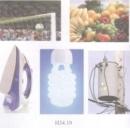 Bài 1 trang 120  Tài liệu Dạy – Học Vật lí 9 tập 2