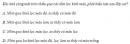 Bài 6 trang 97 Tài liệu Dạy – Học Vật lí 9 tập 2