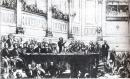 Nêu vai trò của C. Mác trong việc thành lập Quốc tế thứ nhất?