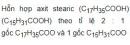 Bài 3 trang 18 SGK Hóa học 12