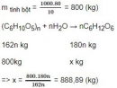 Bài 4 trang 37 SGK Hóa học 12