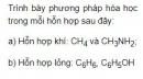 Bài 4 trang 44 SGK Hóa học 12