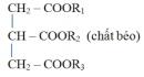 Bài 1 - Trang 11 - SGK Hóa học 12