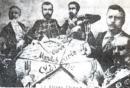 Lập bảng niên biểu tóm tắt phong trào đấu tranh của nhân dân Trung Quốc chống đế quốc phong kiến từ năm 1840 đến năm 1911?