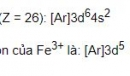 Bài 2 - Trang 141 - SGK Hóa học 12