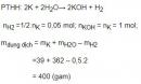 Bài 3 trang 111 SGK Hóa học 12