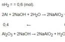 Bài 3 trang 134 SGK Hóa học 12