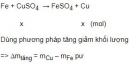 Bài 3 trang 145 SGK Hóa học 12
