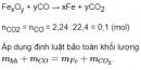 Bài 4 - Trang 151 - SGK Hóa học 12