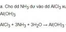 Bài 5 trang 134 SGK Hóa học 12