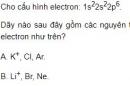 Bài 5 trang 82 SGK Hoá học 12
