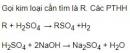 Bài 7 trang 82 sgk hoá học 12