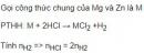 Bài 8 trang 82 sgk hoá học 12