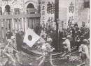 Cuộc đấu tranh chống phát xít của nhân dân Nhật Bản diễn ra như thế nào?