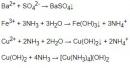 Bài 1 trang 180 sgk Hóa học lớp 12