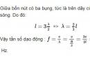 Bài 10 trang 49 SGK Vật lí 12