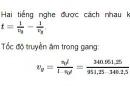 Bài 10 - Trang 55 - SGK Vật lí 12
