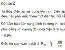 Bài 10 trang 66 sgk vật lý 12