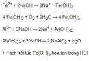 Bài 2 trang 174 sgk Hóa học lớp 12