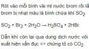 Bài 2 trang 177 SGK Hóa học 12