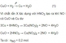 Bài 4 - Trang 167 - SGK Hóa Học 12