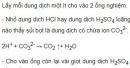 Bài 4 trang 174 SGK Hóa học 12